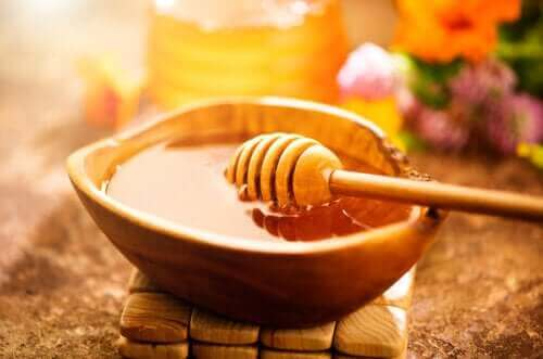المؤشر الجلايسيمي للعسل ومرض السكري