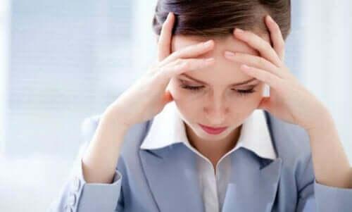 القلق المفرط بشأن الصحة