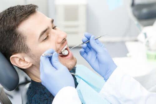أنواع البكتيريا التي تسبب ظهور تسوس الأسنان