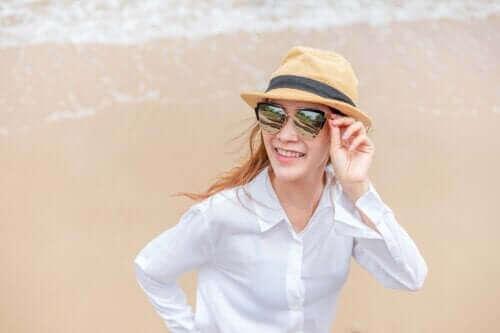 وصايا مهمة لحماية العينين خلال فصل الصيف