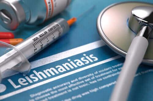 داء الليشمانيات - هل هو مرض معدٍ؟