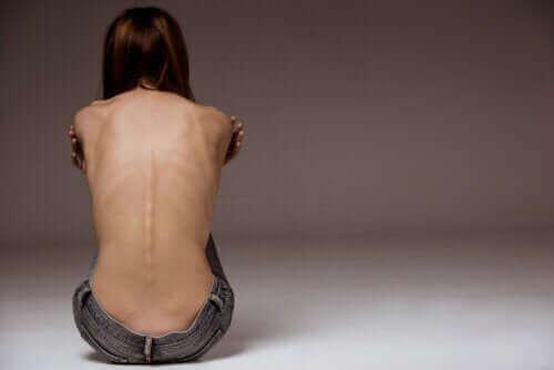 فقدان الشهية الماسوشي - اضطراب أكل آخذ في الشيوع