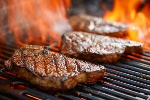 هل حمية آكلي اللحوم مستدامة؟