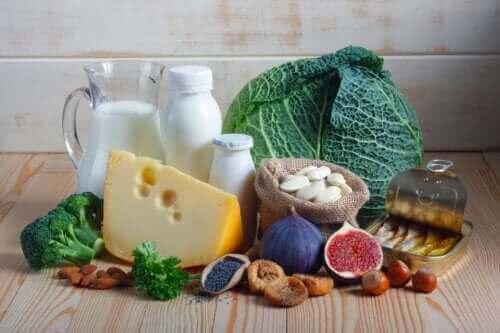 نقص الكالسيوم – ما العواقب التي قد تنتج عن ذلك؟