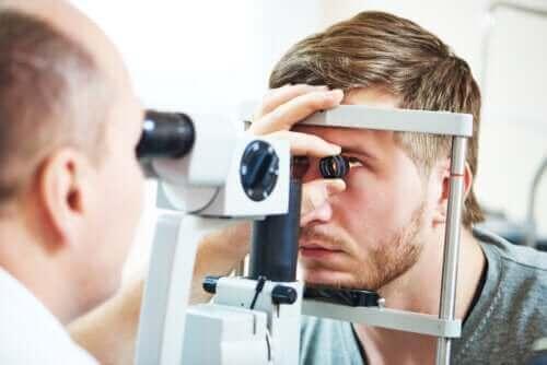 وذمة حليمة العصب البصري – الأعراض، المسببات والعلاجات