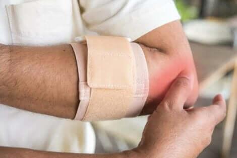إصابات المفاصل