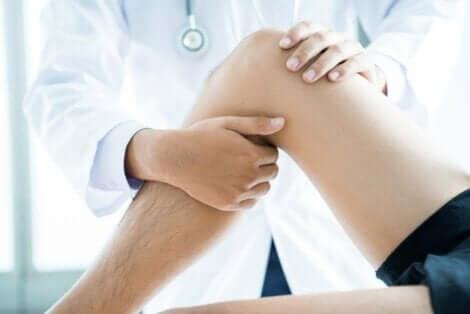 علاج وذمة النخاع العظمي