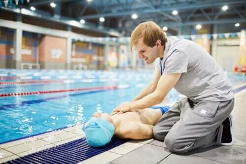 الموت المفاجئ - كيف يمكن تجنبه في المجال الرياضي؟