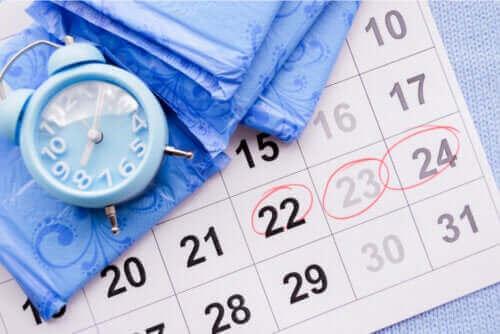 هل الحمل ممكن مع انقطاع الطمث؟