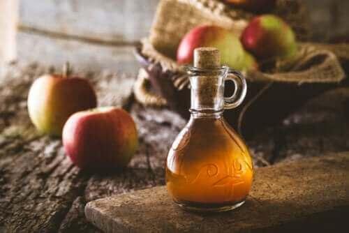 خصائص خل التفاح المدعومة بالأدلة العلمية