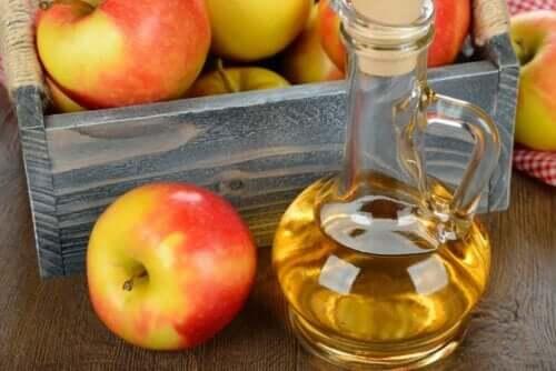 خصائص خل التفاح المثبتة علميًا