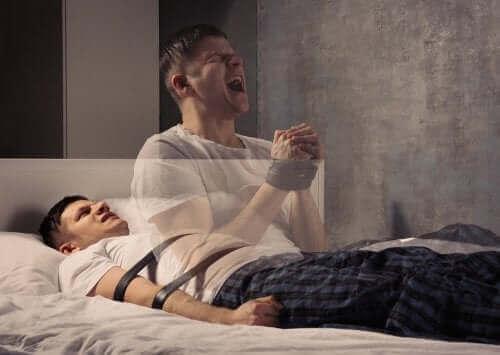 شلل النوم - ماذا يقول العلماء عن هذه الظاهرة؟