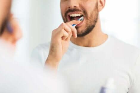 الوقاية من تقرحات الفم