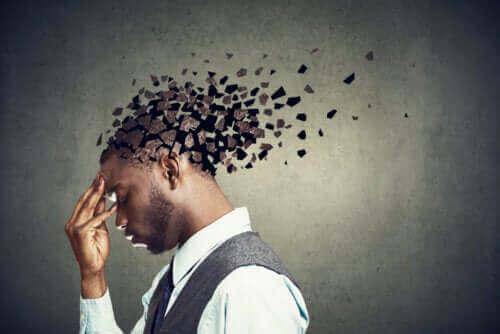 فقد الذاكرة - أنواع المرض المختلفة وسماتها