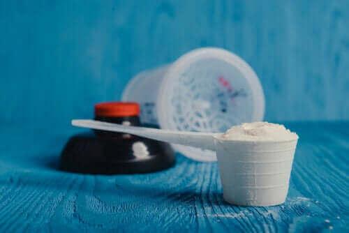كازينات الكالسيوم - اكتشف معنا اليوم الخصائص والاستخدامات