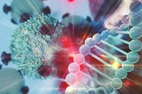 آلية هروب الخلايا السرطانية