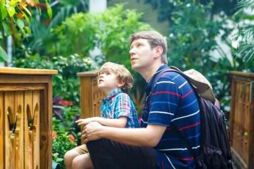 لماذا تحتاج إلى زيارة المتاحف مع أطفالك؟