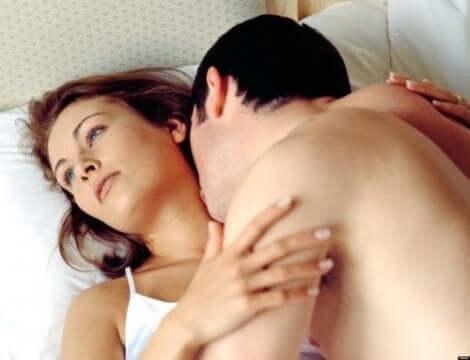 اضطراب الرغبة الجنسية قاصر النشاط (HSDD)