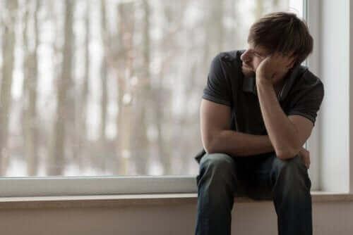 الاكتئاب الوجودي: عندما تفقد الحياة معناها