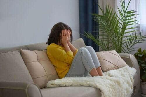 الانهيار العقلي: عندما يصل العقل والجسد لحدودهما القصوى