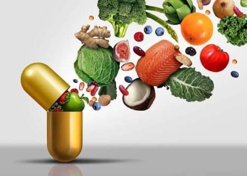 أهمية الفيتامينات – لماذا تعتبر الفيتامينات ضرورية في نظامك الغذائي؟