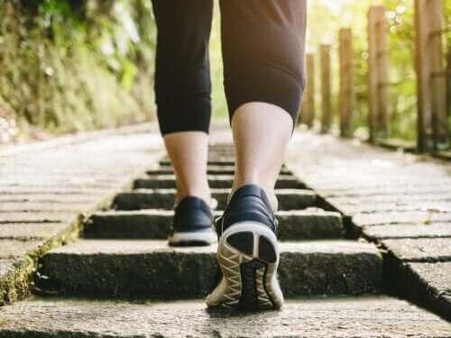 المشي بعد الأكل - هل هي ممارسة صحية؟