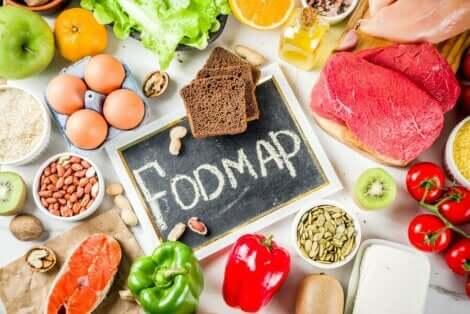 النظام الغذائي منخفض الفودماب