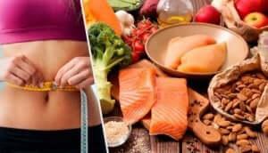 النظام الغذائي منخفض الكربوهيدرات