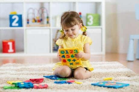 تمارين للأطفال المصابين بالتوحد