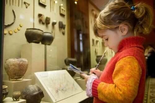 كيفية زيادة اهتمام الأطفال بزيارة المتاحف