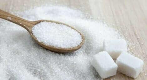 استهلاك السكر خلال فترة الحمل