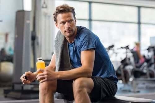 صودا الخبز - كيف تساعد الجسم على خسارة الوزن؟