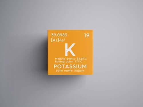 فرط بوتاسيوم الدم - المسببات والأعراض وطرق العلاج