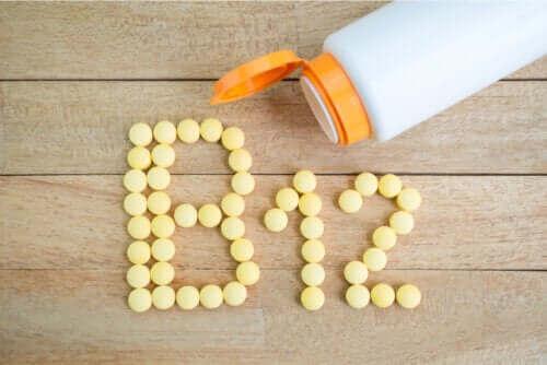 فيتامينات ب – اكتشف معنا خصائصها، فوائدها ووظائفها