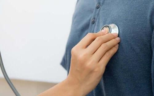 لغط القلب - اكتشف معنا سمات وتصنيفات وكيفية علاج الحالة