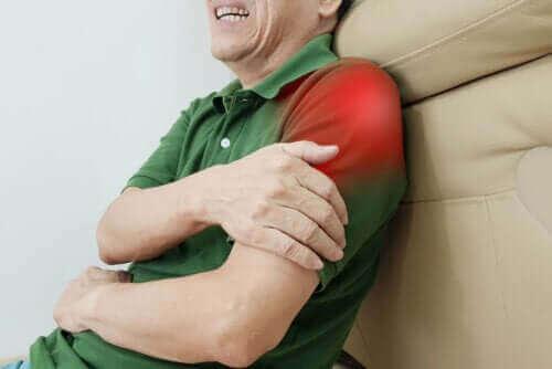 12 تمرينًا للتغلب على التهاب أوتار الكتف