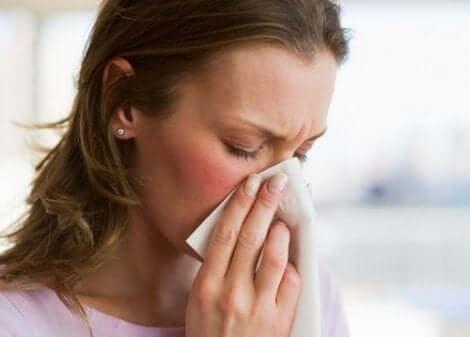 النظام الغذائي ومكافحة مرض الإنفلونزا