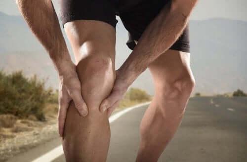 5 علاجات منزلية لتجنب التشنجات العضلية