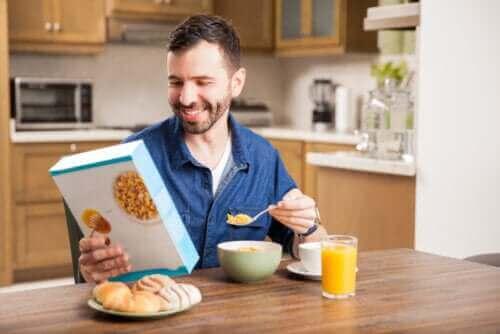 حبوب الإفطار - هل هي صحية أم غير صحية؟