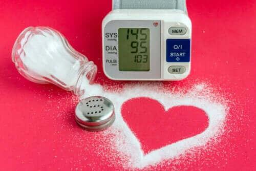 ادعم صحة قلبك بستة أنواع من الأطعمة قليلة الصوديوم