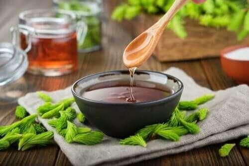 عسل الحنطة السوداء - اكتشف معنا خصائصه وفوائده