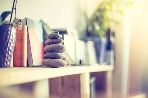 أربع نصائح من فنغ شوي لتنظيم منزلك