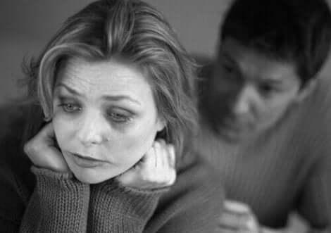 ماذا تقول لشريكك المصاب بالاكتئاب