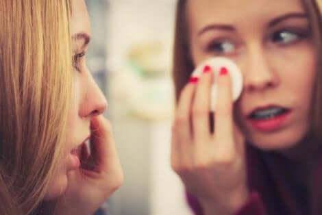 نصائح لتسريع شفاء شحاذ العين