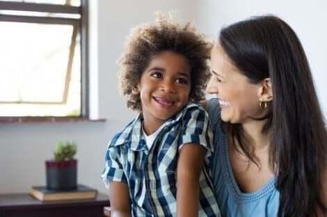 طفل يعاني من اضطراب نقص الانتباه مع فرط النشاط