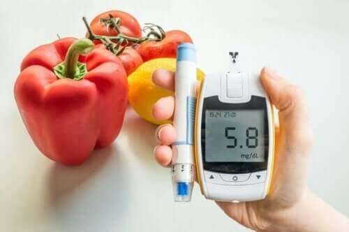 كيفية تجنب ارتفاع سكر الدم المفاجئ