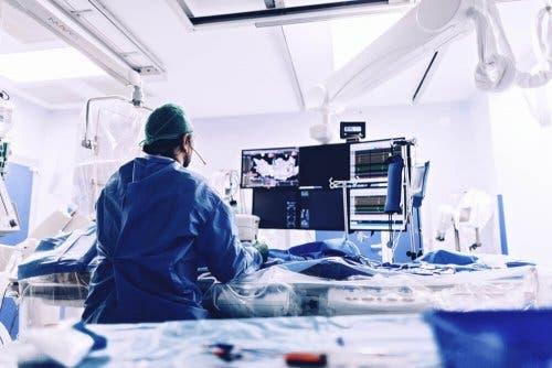 الفيزيولوجيا الكهربية ومشكلة عدم انتظام ضربات القلب