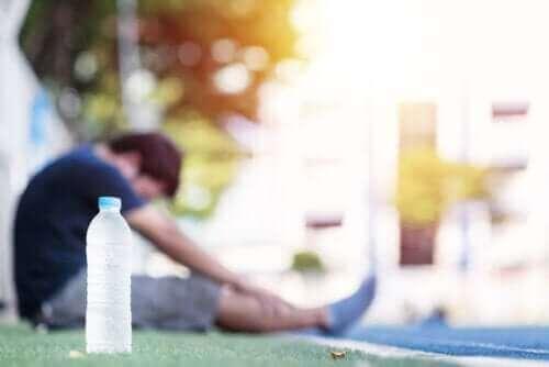 أفضل تمارين الإطالة الحركية قبل ممارسة رياضة الجري