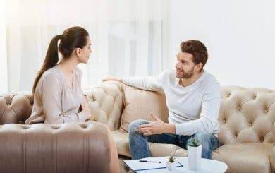 حوار في العلاقة الزوجية