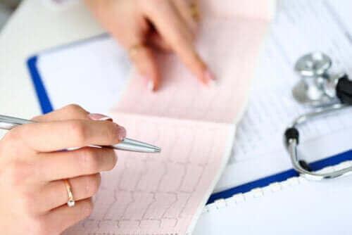 أعراض إِحصار الحزيمة وتأثيره على القلب وعلاجاته